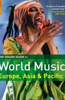 The Rough Guide to World Music – Europe, Asia & Pacific